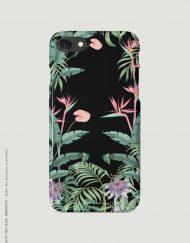 carcasa-iphone-7-SELVA-NEGRA-tropical-platanera-mosntera-cases-TRASERA