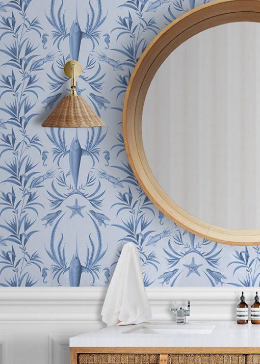 papel-pintado-BANO-marinero-azulejo-azul-dettale