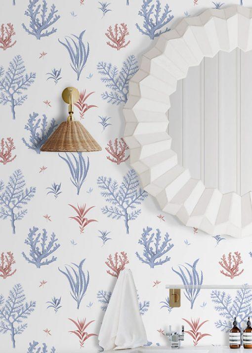 papel-pintado-BANO-marinero-coral-detalle