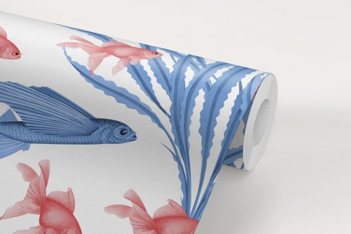 papel-pintado-MURAL-BANO-marinero-medusas-detalle