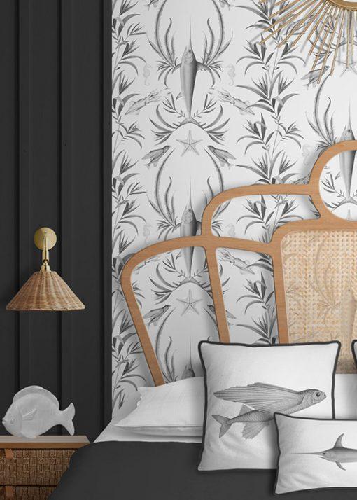 papel-pintado-habitacion-marina-AZULEJO-negro-2-detalle