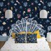 papel-pintado-habitacion-marina-INFANTIL-azul