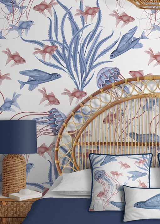 papel-pintado-habitacion-marina-MEDUSAS-2-detalle