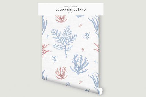 papel-pintado-wallpaper-OCEANO-CORAL