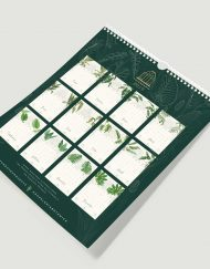 CALENDARIO-PARED-2019-MOCKUP-VERDES-DE-INTERIOR-THE-BOTANICAL-NOOK-REVERSO