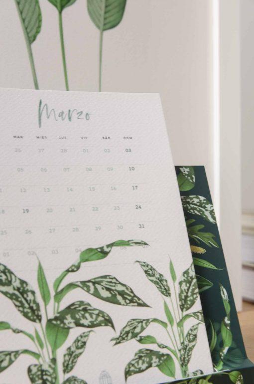 Regalos Originales 2019 - Save the date projects the botanical nook plantas interior-24