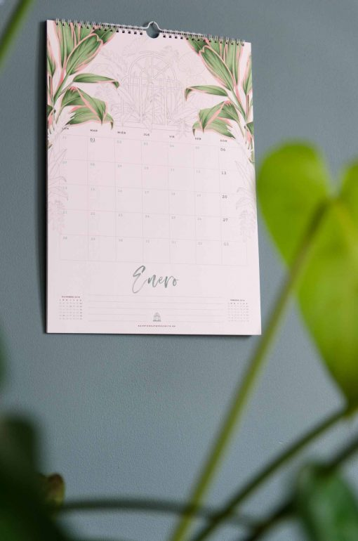 Regalos Originales 2019 - Save the date projects the botanical nook plantas interior-38