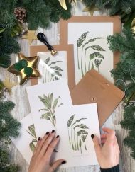 Dibujos-en-acuarela-plantas-botanicas-para-cuadros-save-the-date-projects-2