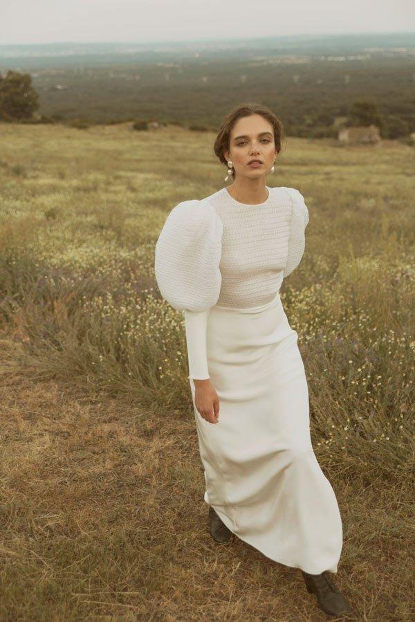 Novia-para-una-boda-toscana-Pipi-Hormaechea-para-Romancera