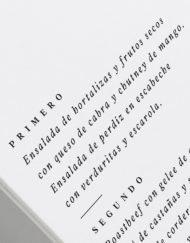 menus de boda personalizados urban clasico detalle