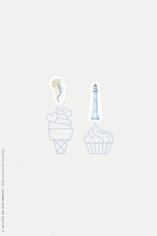 cake topper comunion nino marinero-2
