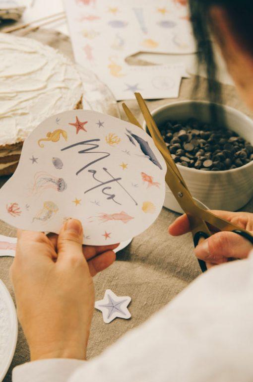 cake topper personalizado comunion nino marinero-2