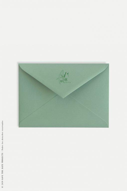 sellos originales primera comunion nina personalizado colibri