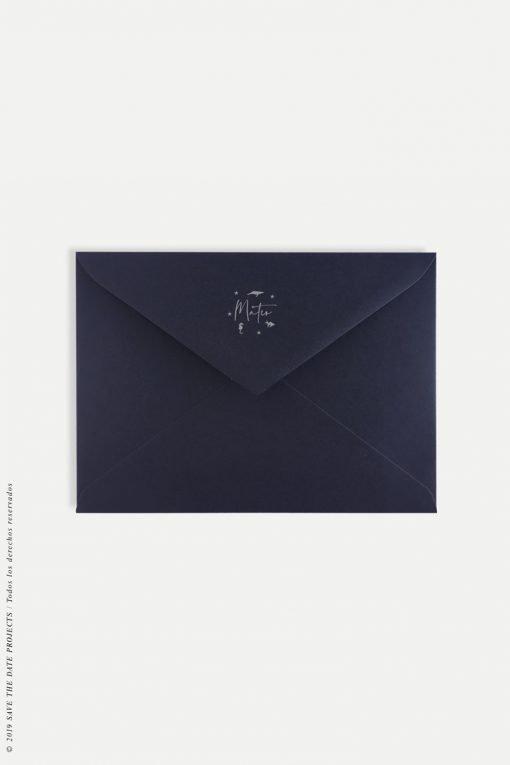 sellos originales primera comunion nino personalizado marinero