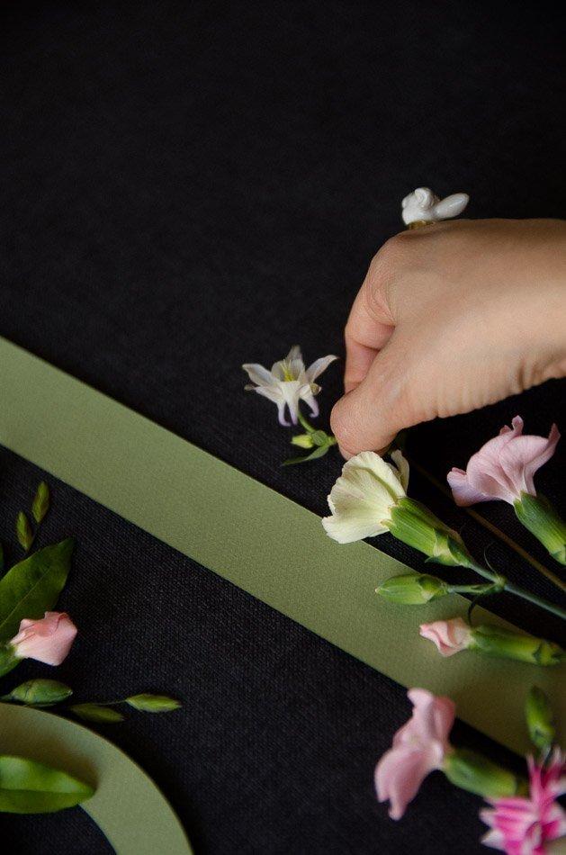 Diseno Grafico Para Empresas con Flores San Isidro 2019-2