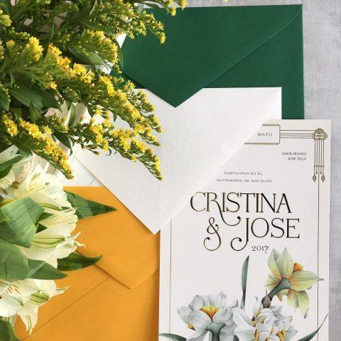 comprar sobres para invitaciones de boda originales