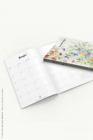 planificador mensual savethedateprojects interior