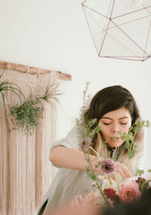 Diseno floral Otono y Lavanda por Daniela-Ramirez 3