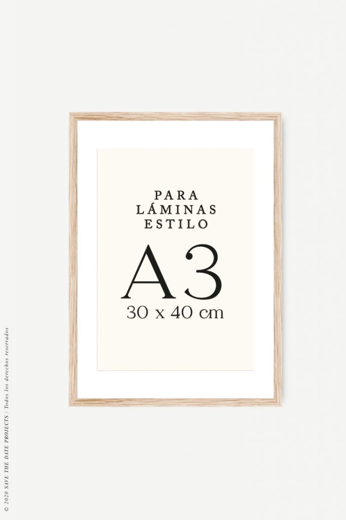 marco-A3-madera