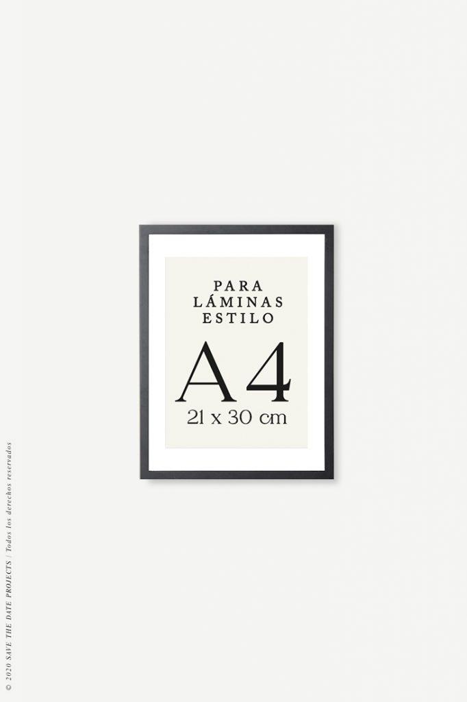marco-negro-A4