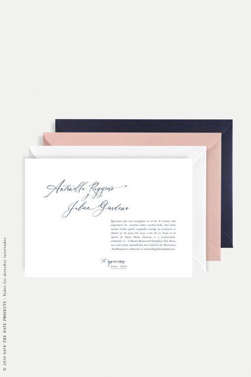 invitacion horizontal toscana