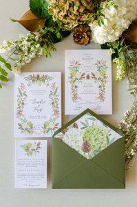 sobre boda para papeleria personalizada