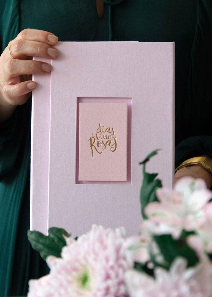 Imagen Marca Días de vino y rosas